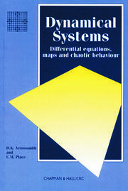 Dynamical Systems - 1st Edition book cover