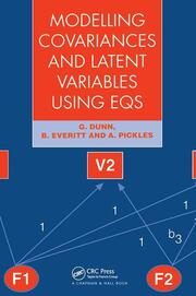 Modelling Covariances and Latent Variables Using EQS