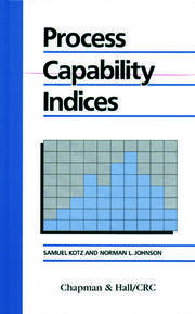 Process Capability Indices