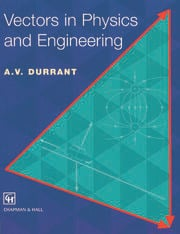 Vectors in Physics and Engineering
