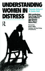 Understanding Women in Distress - 1st Edition book cover