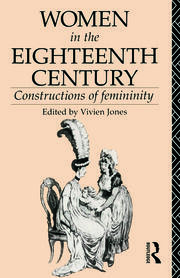 Women in the Eighteenth Century - 1st Edition book cover