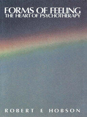 Forms of Feeling - 1st Edition book cover