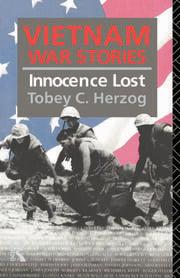 Vietnam War Stories - 1st Edition book cover