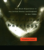 Racialised Barriers - 1st Edition book cover