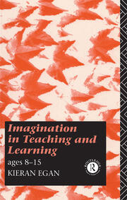 Imagination in Teaching and Learning - 1st Edition book cover