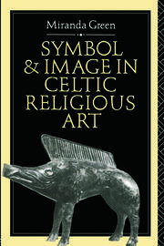 Symbol and Image in Celtic Religious Art - 1st Edition book cover
