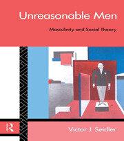 Unreasonable Men - 1st Edition book cover