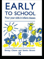 Early to School - 1st Edition book cover