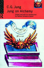 Jung on Alchemy - 1st Edition book cover