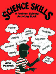 Science Skills - 1st Edition book cover