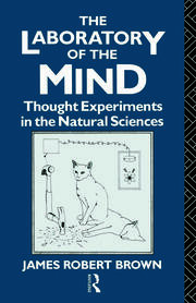The Laboratory of the Mind - 1st Edition book cover