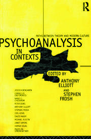 Psychoanalysis in Context - 1st Edition book cover