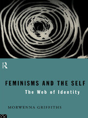 Feminisms and the Self - 1st Edition book cover