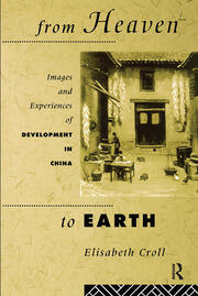 From Heaven to Earth - 1st Edition book cover