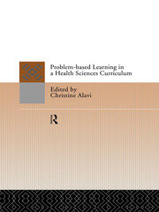 Problem-Based Learning in a Health Sciences Curriculum - 1st Edition book cover