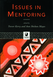 Issues in Mentoring - 1st Edition book cover