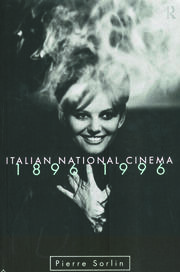 Italian National Cinema - 1st Edition book cover