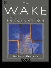 The Wake of Imagination - 1st Edition book cover