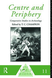 Centre and Periphery - 1st Edition book cover