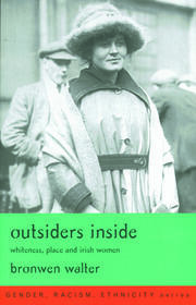 Outsiders Inside - 1st Edition book cover