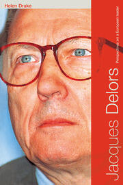 Jacques Delors - 1st Edition book cover