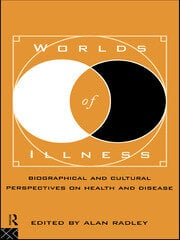 Worlds of Illness - 1st Edition book cover