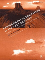 Environmental Education in the 21st Century - 1st Edition book cover
