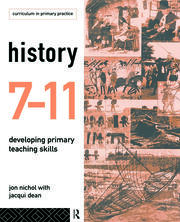 History 7-11 - 1st Edition book cover