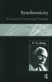 Synchronicity - 1st Edition book cover