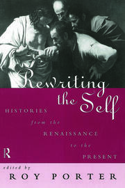 Rewriting the Self - 1st Edition book cover