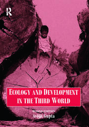 Ecology and Development in the Third World - 2nd Edition book cover