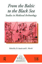 From the Baltic to the Black Sea - 1st Edition book cover