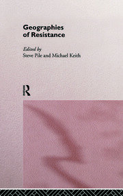 Geographies of Resistance - 1st Edition book cover