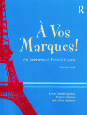 A Vos Marques! - 1st Edition book cover