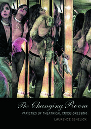 The Changing Room - 1st Edition book cover