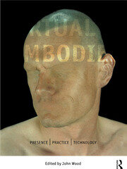 The Virtual Embodied - 1st Edition book cover