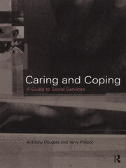 Caring and Coping - 1st Edition book cover