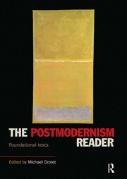The Postmodernism Reader - 1st Edition book cover