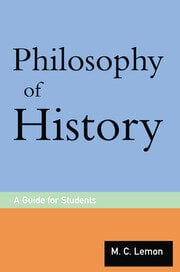 Philosophy of History - 1st Edition book cover
