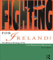 Fighting for Ireland? - 1st Edition book cover