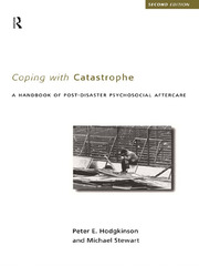 Coping With Catastrophe - 2nd Edition book cover