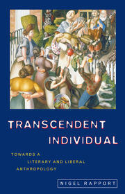 Transcendent Individual - 1st Edition book cover