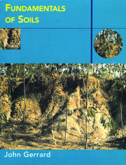 Fundamentals of Soils - 1st Edition book cover
