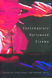 Contemporary Hollywood Cinema - 1st Edition book cover