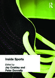 Inside Sports - 1st Edition book cover