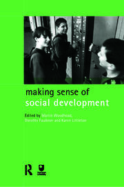 Making Sense of Social Development - 1st Edition book cover