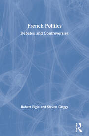 French Politics - 1st Edition book cover
