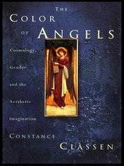 The Colour of Angels - 1st Edition book cover