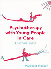 Psychotherapy with Young People in Care - 1st Edition book cover